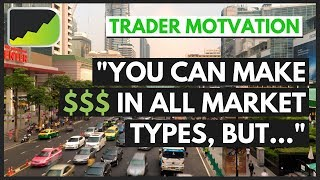 How To Become A World-Class Forex Trader | Forex Trader Motivation