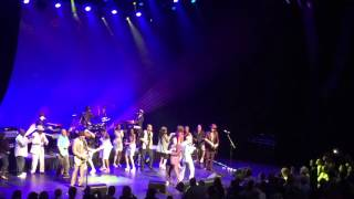 "Morris Day and The Time ""The Bird"" Harrahs Atlantic City 8/6/2015"