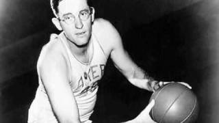 NBA at 50: George Mikan (biography)