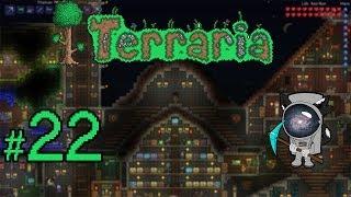 Terraria v1.2 - #22 - Новый домик =)