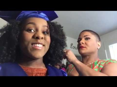 Summer Vlog #3 8th Grade Graduation | Parents Don't Understand | Racial Profiling | Rocky Storytime