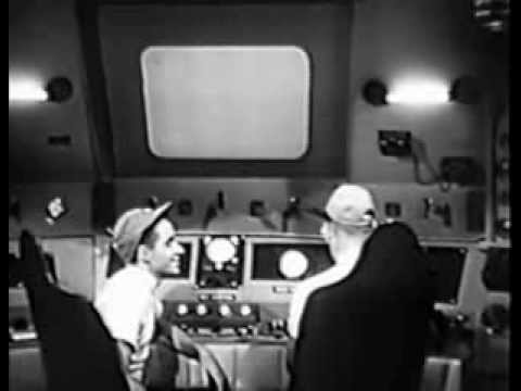 Menace from Outer Space (1954) ROCKY JONES, SPACE RANGER