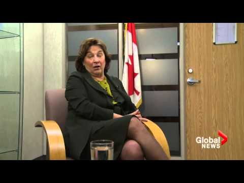 Canada's outgoing privacy commissioner concerned over information access