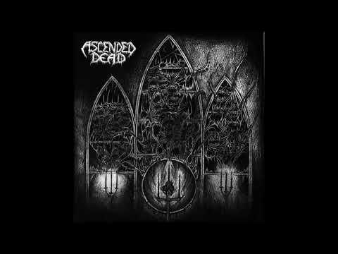 Ascended Dead - Arcane Malevolence (Full EP)
