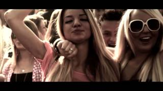 The DJ Lounge - Hardstyle & Hardcore Videoyearmix 2012
