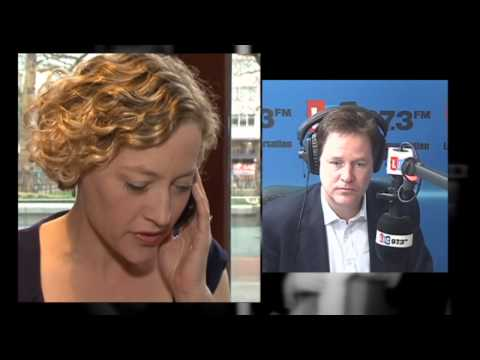 Rennard rumours 'in background' when he resigned - Clegg