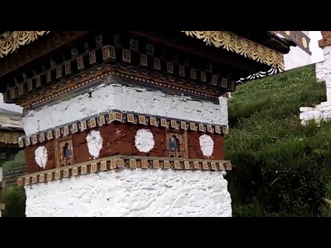 Journey to Sikkim and Bhutan