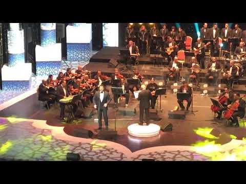 Cairo opera 2017