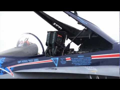 F-18 F Super Hornet -  Pirassununga - Mirage 2000 São Paulo