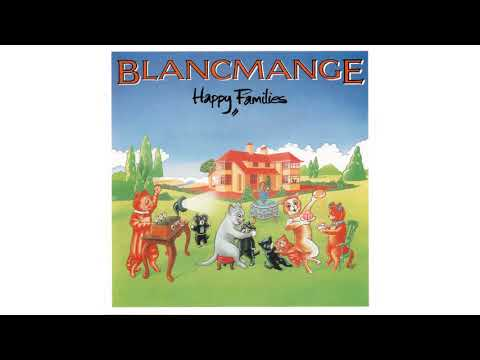 Blancmange - Living On the Ceiling (Extended version)