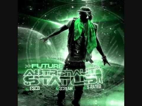 Future-(Astronaut Status) - Shopping Spree - YouTube