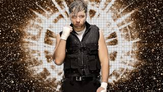 2014: Dean Ambrose 3rd WWE Theme Song - Lunatic Rage [ᵀᴱᴼ + ᴴᴰ]
