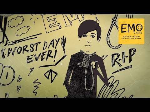 'EMO Finale' (Lyric Video) from 'EMO the Musical' Official Soundtrack