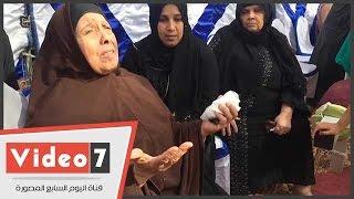 شقيقة الفنان مظهر أبو النجا تكشف وصايا شقيقها قبل رحيلة :