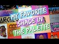 My Favorite Shade In The Palette | Collab With Elle S