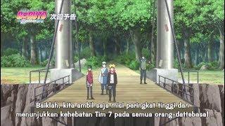 Boruto Episode 40 Sub Indo HD
