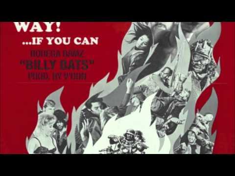 BodegaBamz - Billy Batts Prod By V Don