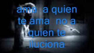 herida de amor = grupo yndio =