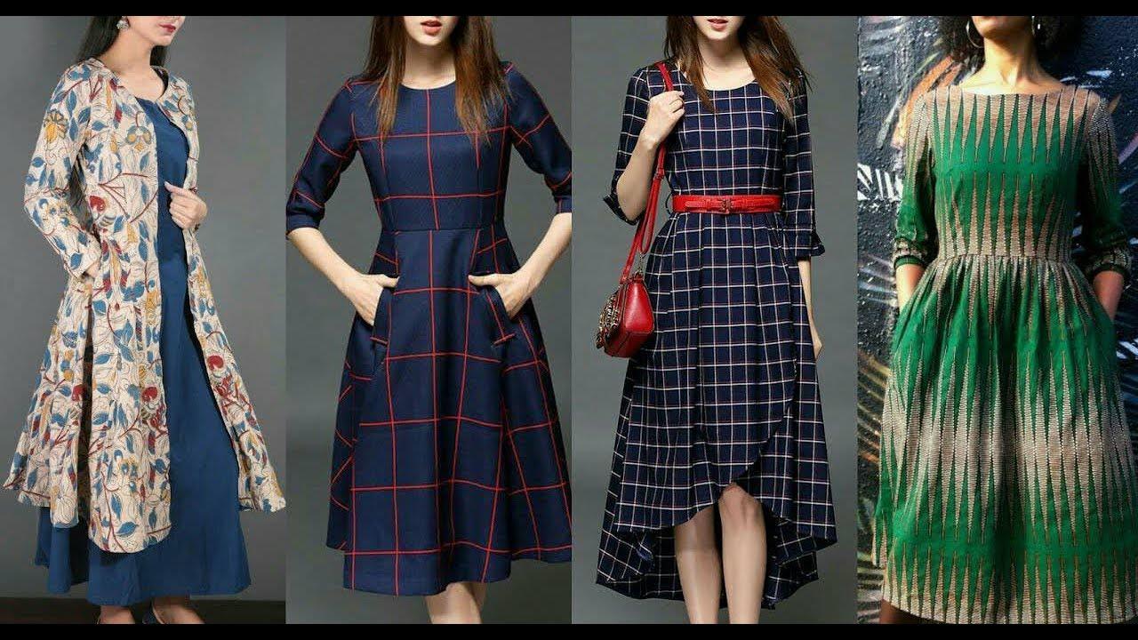 Design Patterns For Indian Dresses