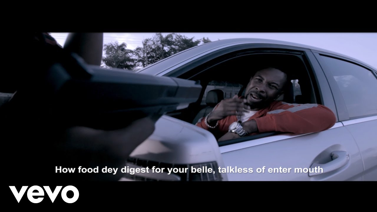 Download Ruggedman - Fvck You [Cover]
