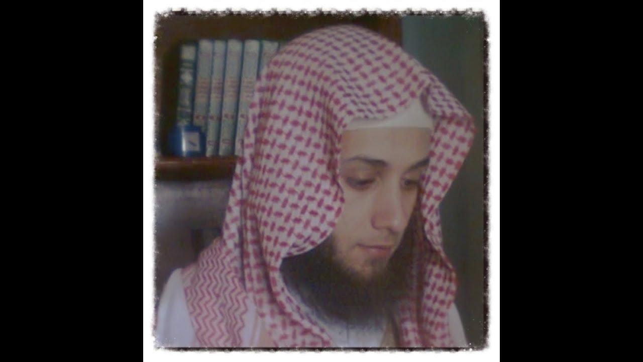عبد الملك بن عبد الله المصري