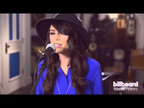 "Cher Lloyd - ""I Wish"" Billboard Tastemakers Session"