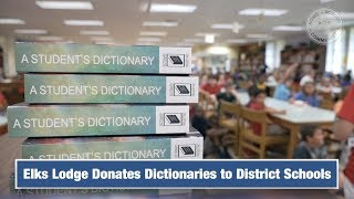 Dictionary Project