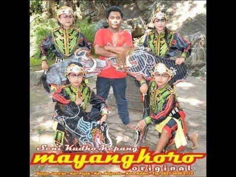 KEPANG KEMBAR 12 FULL ATRAKSI - MAYANGKORO ORIGINAL Live Pagak Ngadiluwih