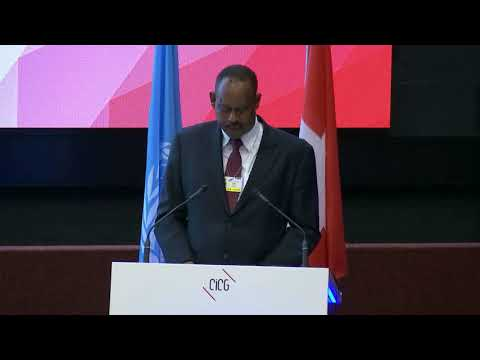 Ethiopia: Official Statement At The Global Platform For Disaster Risk Reduction 2019