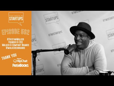 Tristan Walker on the role of culture in tech, authenticity, & bringing NY hustle to Silicon Valley