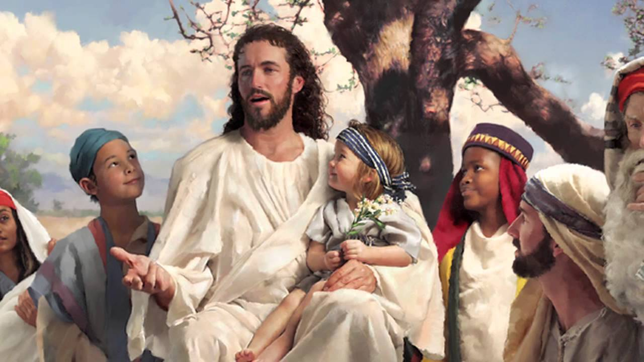 наполнен возвращения иисуса картинки мне кажется