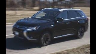 2018 Mitsubishi Outlander PHEV Long Term Test Arrival