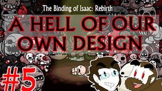 PRESS PLAY (Binding of Isaac: Rebirth #5) OP SCYTHE TEARS