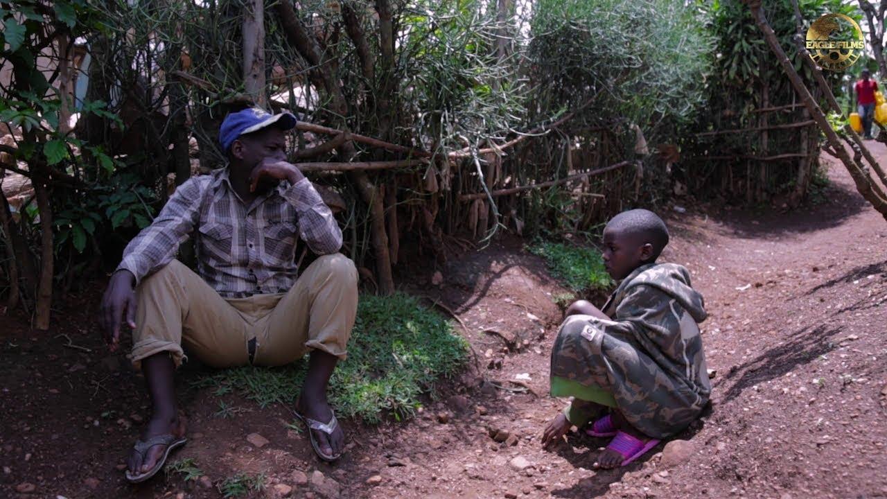 RUMASHANA EP 03|| Kajuga yenda kwirenza se||Film Nyarwanda||Rwandan Movie(Rwandan Comedy)