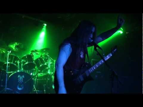 Inquisition - Ancient Monumental War Hymn ( Live 2012 )