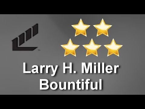 Larry H. Miller Chrysler Jeep Dodge Ram Bountiful Perfect Five Star Review by Michael Weimer