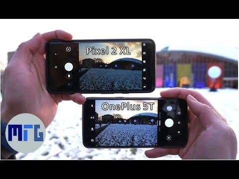 OnePlus 5T vs Pixel 2 XL: In-Depth Camera Test Comparison