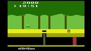 PITFALL! 1982 - ATARI 2600