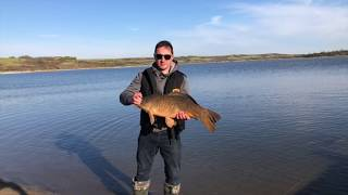 Last Mounting Lake Carp Fishing Ловля карпа на кукурузу от 5 до 12 кг