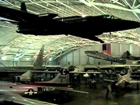 SAC Air Museum