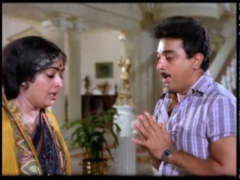 Per sollum pillai - Kamal's brothers asks office responsiblity