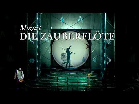 Die Zauberflote at the Metropolitan Opera