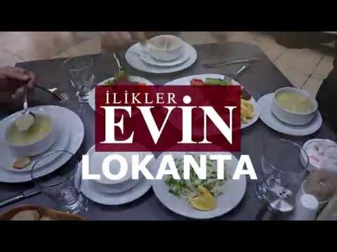 Evin Lokanta