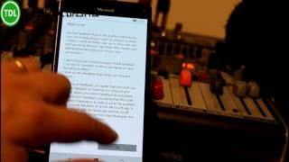 Hands on with Windows 10 Mobile Creators Update Build 15025