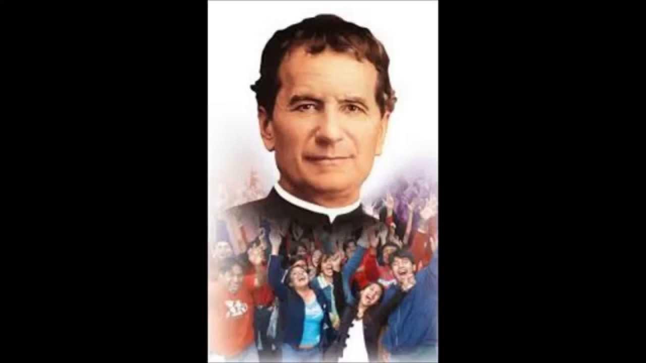 Don Bosco: Don Bosco, Somos Más