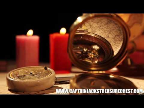 CAPTAIN JACKS TREASURE CHEST COMMERCIAL