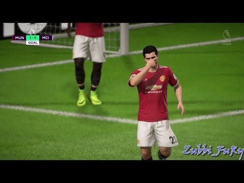 FIFA 18 | Icon Edition | PS4 | FULL Version | Quick Review | Zubbi_FuRy