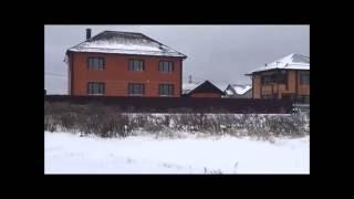 видео Коттеджные поселки Ярославское шоссе (М8 «Холмогоры») , таунхаусы, дома и участки