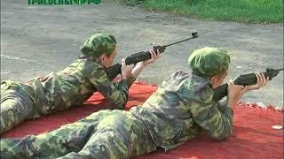 Чтобы знали основы военной службы