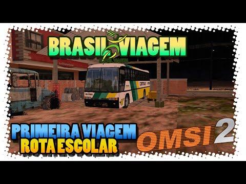 OMSI 2 #1 Brasil Viagem Xtreme - Rota Escolar: Curtam ✔Comentem ✔Compartilhem ✔Inscrevam-se ✔  GOSTOU? DEIXE SEU LIKE  SEJA BEM VINDO A MAIS UM VÍDEO  ★★★★★★★ ● Facebook: https://www.facebook.com/dungagamesbr/info/?tab=page_info ●Twitter: https://twitter.com/DungaGames  ●Instagram: https://www.instagram.com/dungagamesbr/ ●Seja Meu Primo/Comando Do GTA V (PC) http://pt.socialclub.rockstargames.com/crew/dungagangs_br ●Faça Parte Da Melhor Network Do Youtube. Mundial Network https://mundial.division.yt/pt/apply?referral=57840 ●Compre Agora o Mapa Brasil Viagem Xtreme Primo Tmj :D http://www.modshop.com.br/2016/03/omsi-2-mapa-brasil-viagem-xtreme-pre.html ●Link Para Baixar e Comprar O Onibus http://designalbernaz.blogspot.com.br/ LEMBRANDO QUE EU NÃO SOU O CRIADOR DO MAPA OK      -------------------------------------------------------------------------------------------------- Parceiros: Caio Games: https://www.youtube.com/channel/UC1FPQi9XM3YeeewxM3koiXw Mix Gamer https://www.youtube.com/channel/UCmcwTFkNjyfOGOyltVSH5gw Mundial Network http://www.mundialnetworkyt.com/